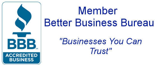 better business bureau roofing company ratings